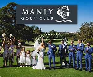 Manly Golf Club