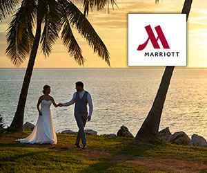 Fiji Marriott