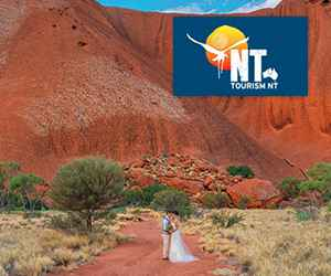 Weddings in the Northern Territory