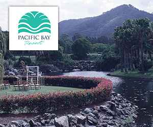 Pacific Bay Resort