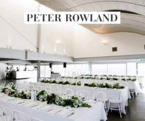 Peter Rowland