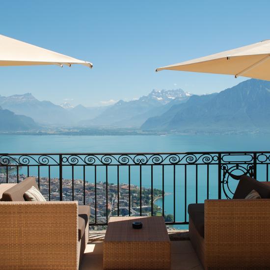 Honeymoons At Le Mirador Kempinski Geneva