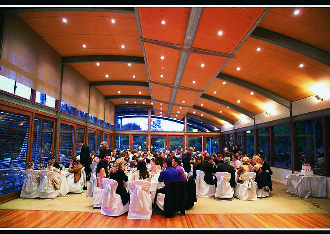 Real Weddings Melbourne: Melbourne Wedding Venues