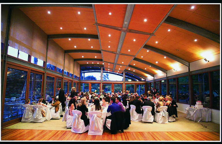 Katherine And Richard S Wedding At Werribee Open Range Zoo