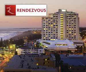 Rendezvous Perth Scarborough