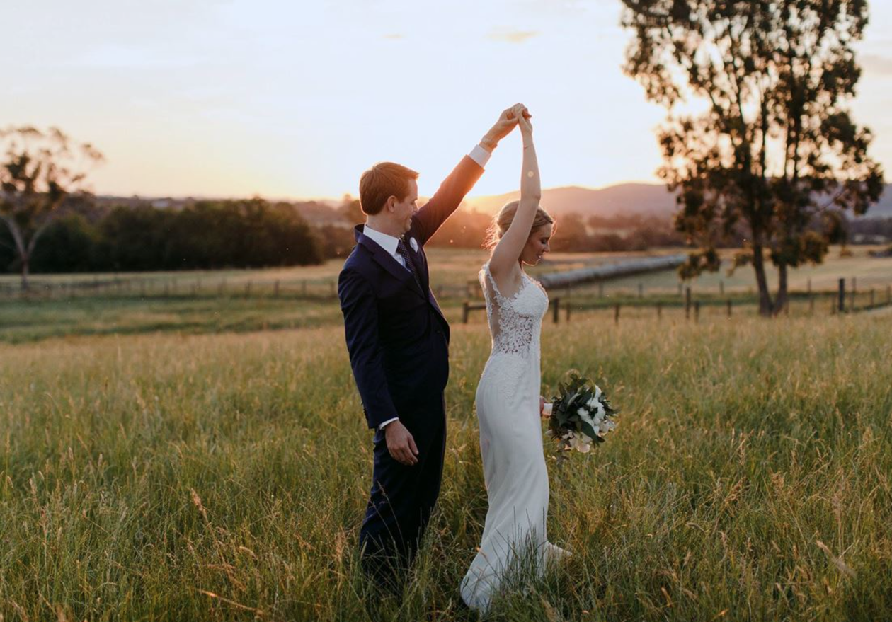 Best Winery Weddings at Zonzo Estate