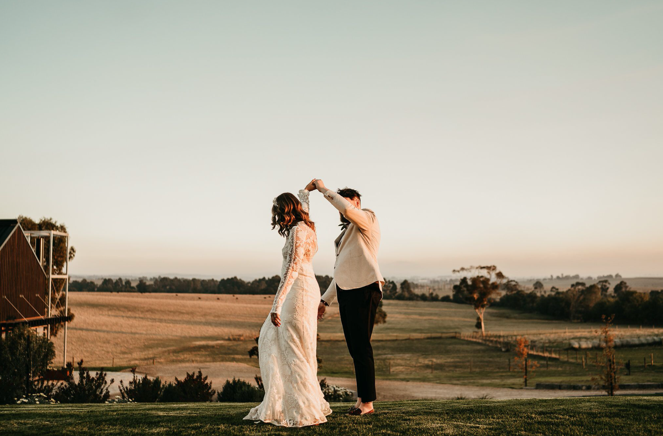 Best Winery Weddings at Zonzo
