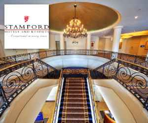 Stamford Plaza Sydney Airport Hotel and Conference Centre