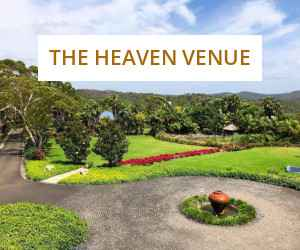 The Heaven Venue
