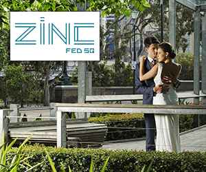 ZINC at Federation Square