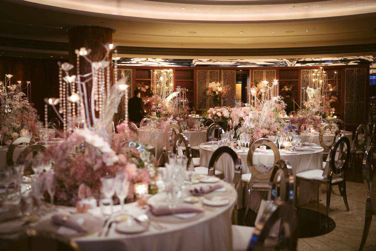 Best Wedding Venue in Melbourne - Park Hyatt