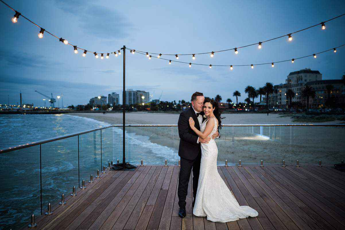 Best Wedding Venue in Melbourne - Port Melbourne Yacht Club