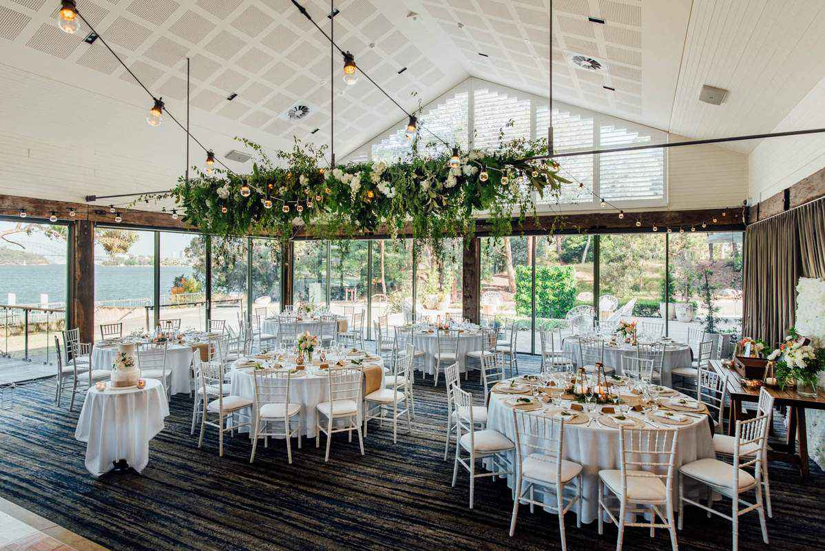 Best Wedding Venue in Sydney - Deckhouse
