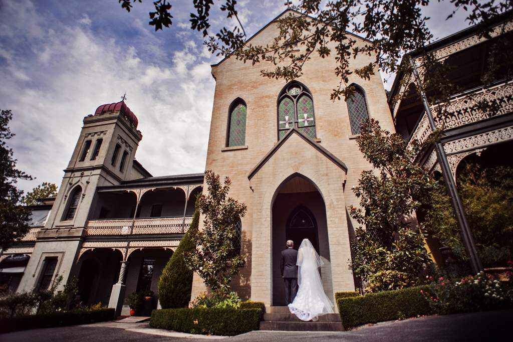 The Convent Gallery Weddings