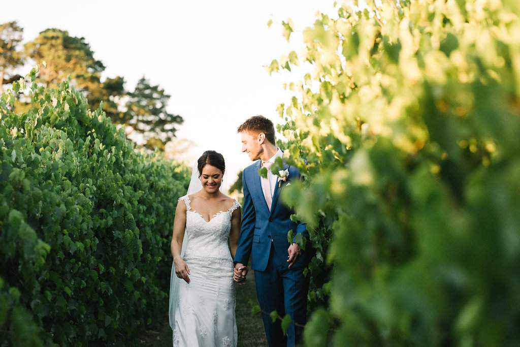 Best Winery Weddings at Wild Cattle Creek Estate