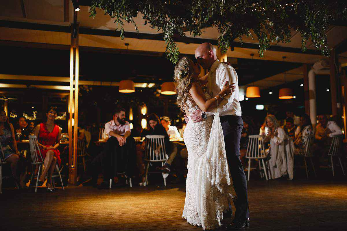 Unique Weddings at Acre Farm & Eatery