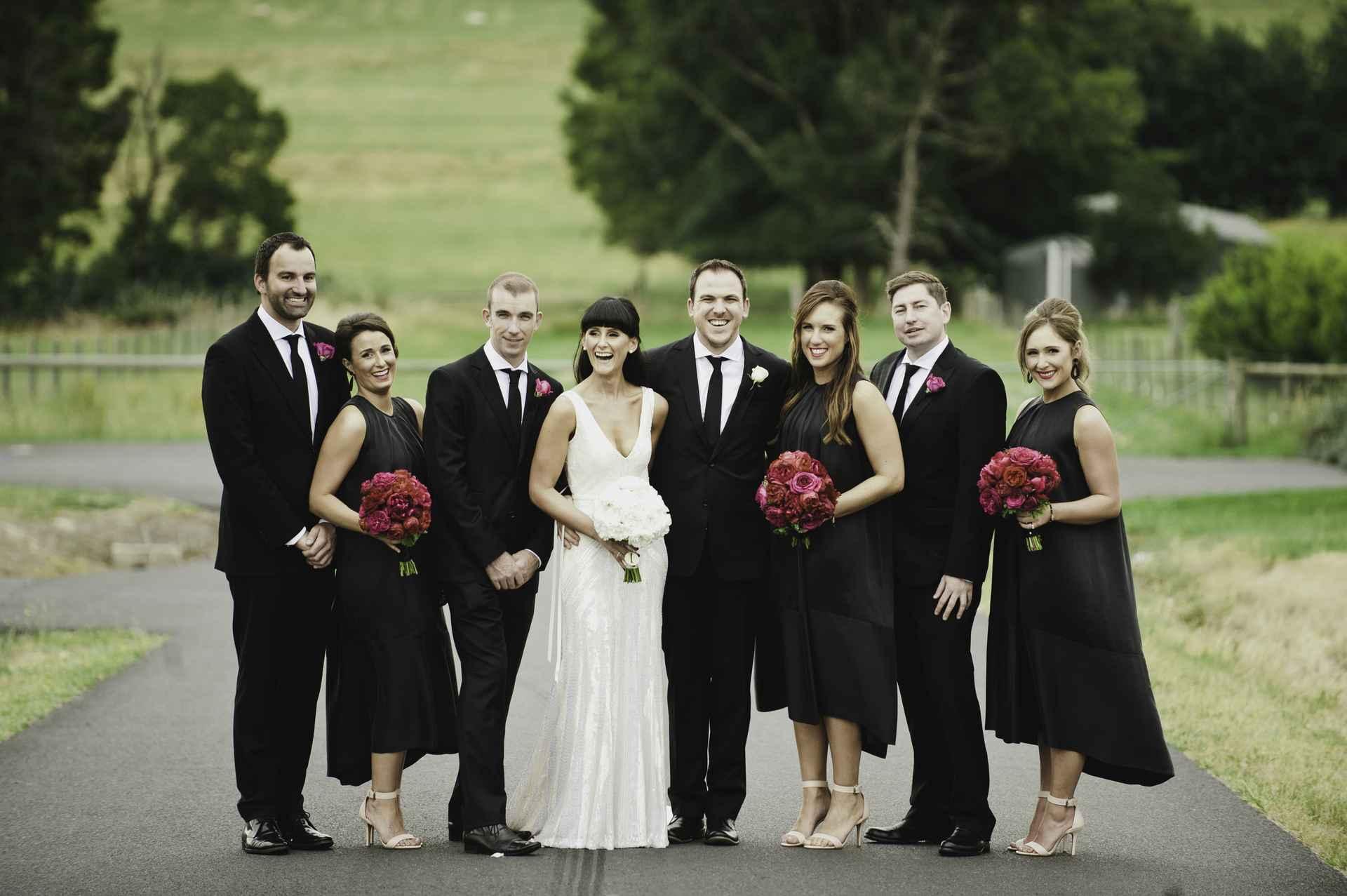 Stephanie briggs wedding