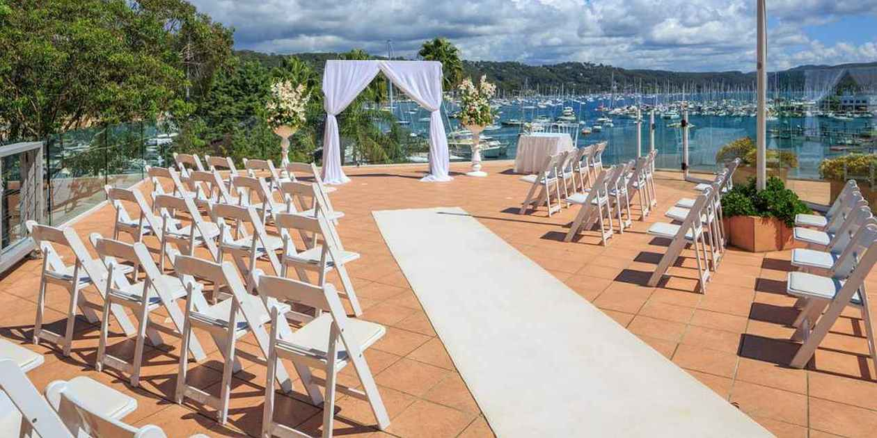 Best Wedding Venue in Sydney - Metro Mirage Hotel