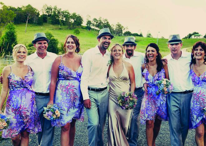 Real Weddings Showcase
