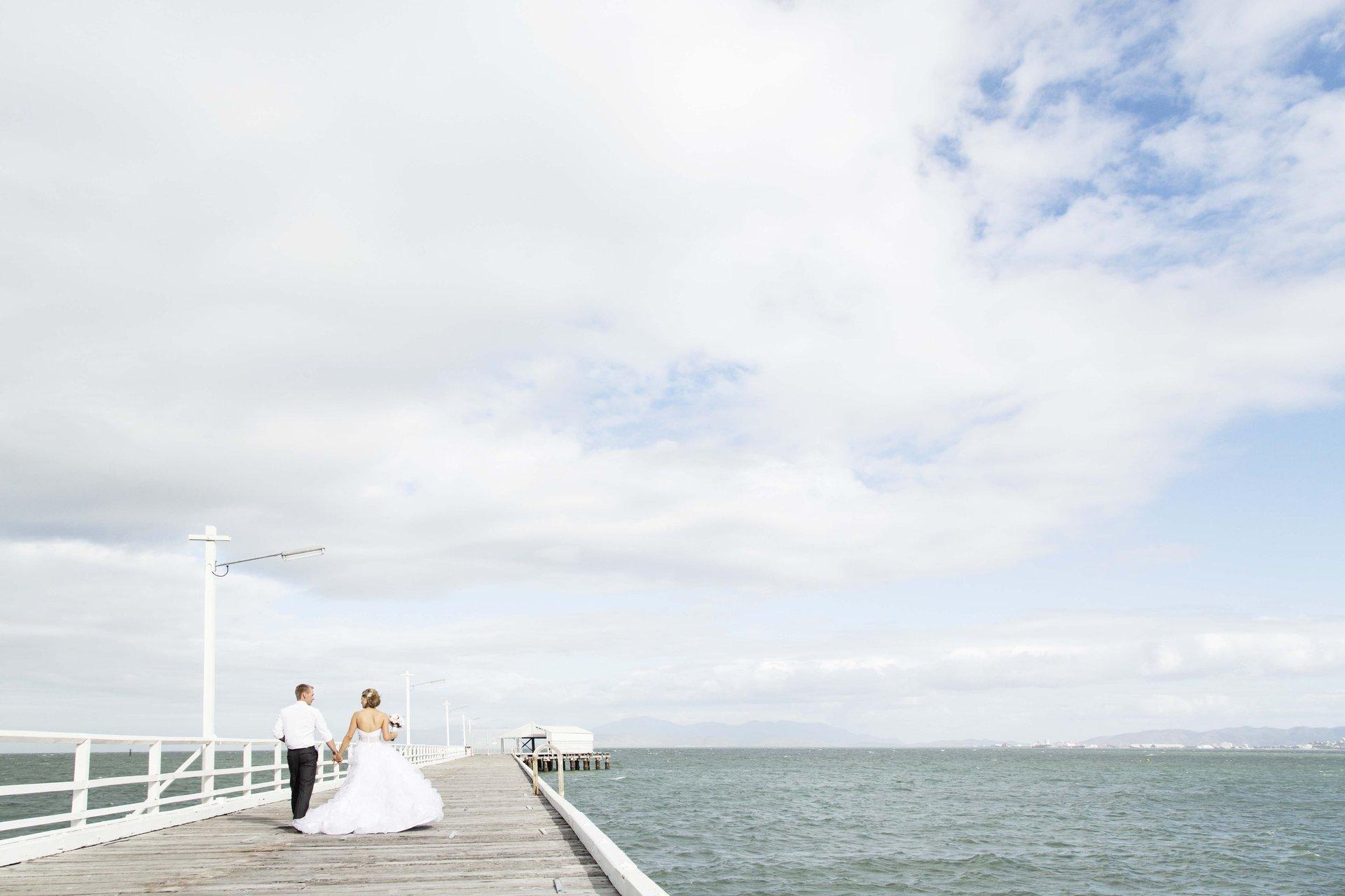 Lotus House Magnetic Island Weddings