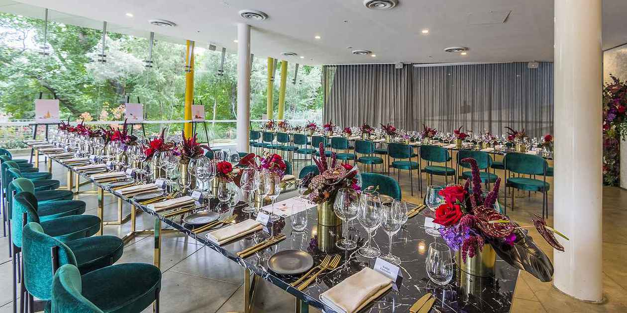 Best Wedding Venue in Melbourne - Treetops