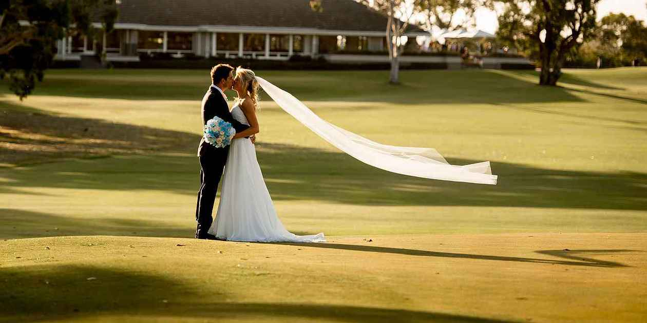 Best Wedding Venue in Melbourne - Woodlands Golf Club