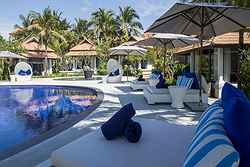 Phuket Waterfront Wedding Venue - Akyra Beach Club at Real Weddings