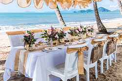 Best Beach Wedding Venue QLD - The Alamanda Wedding Chapel at Real Weddings