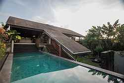 Waterfront Weddings Bali - Ametis Villa at Real Weddings