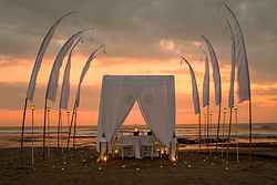 Bali Beach Wedding - Ametis Villa at Real Weddings