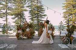 Beachside Dojo Weddings