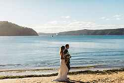 Beach Weddings Sydney - The Boathouse Palm Beach