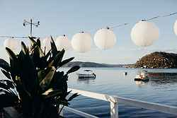 Best Waterfront Weddings Sydney - The Boathouse Palm Beach