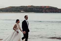 Perfect Sydney Wedding Venues - The Boathouse Palm Beach
