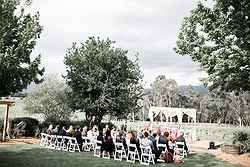 Yarra Junction Wedding Venue - Bulong Estate at Real Weddings