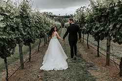 Centennial Vineyards Restaurant Weddings