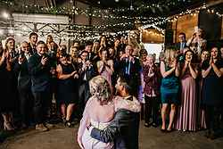Wedding Celebration - Commonfolk at Real Weddings