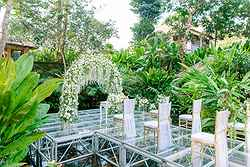 Best Bali Wedding Venue - COMO Uma Ubud at Real Weddings