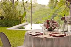 Garden Wedding Bali - COMO Uma Ubud at Real Weddings