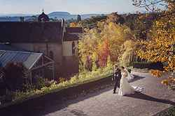 The Convent Daylesford Weddings