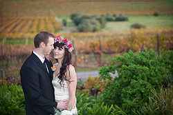 Coriole Vineyards Weddings
