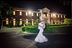 Perfect Prenup Photos - The Cropley House at Real Weddings