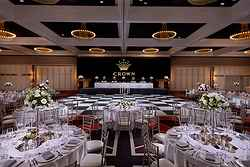 Crown Ballroom Perth