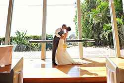 Waterfront Wedding Venue - Daydream Island Resort at Real Weddings