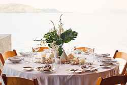 Wedding Reception Venue - Daydream Island Resort at Real Weddings