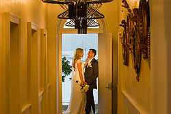 Sydney Harbour Wedding Venue - Dunbar House at Real Weddings