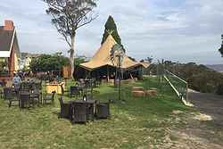 Tipi at Fairmont Resort & Spa Blue Mountains, MGallery by Sofitel