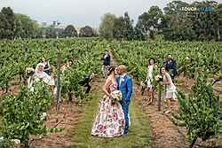 Glen Erin at Lancefield Weddings