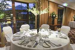 Hills Lodge Hotel Weddings