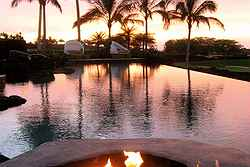 The Four Seasons Hualalai, Hawaii